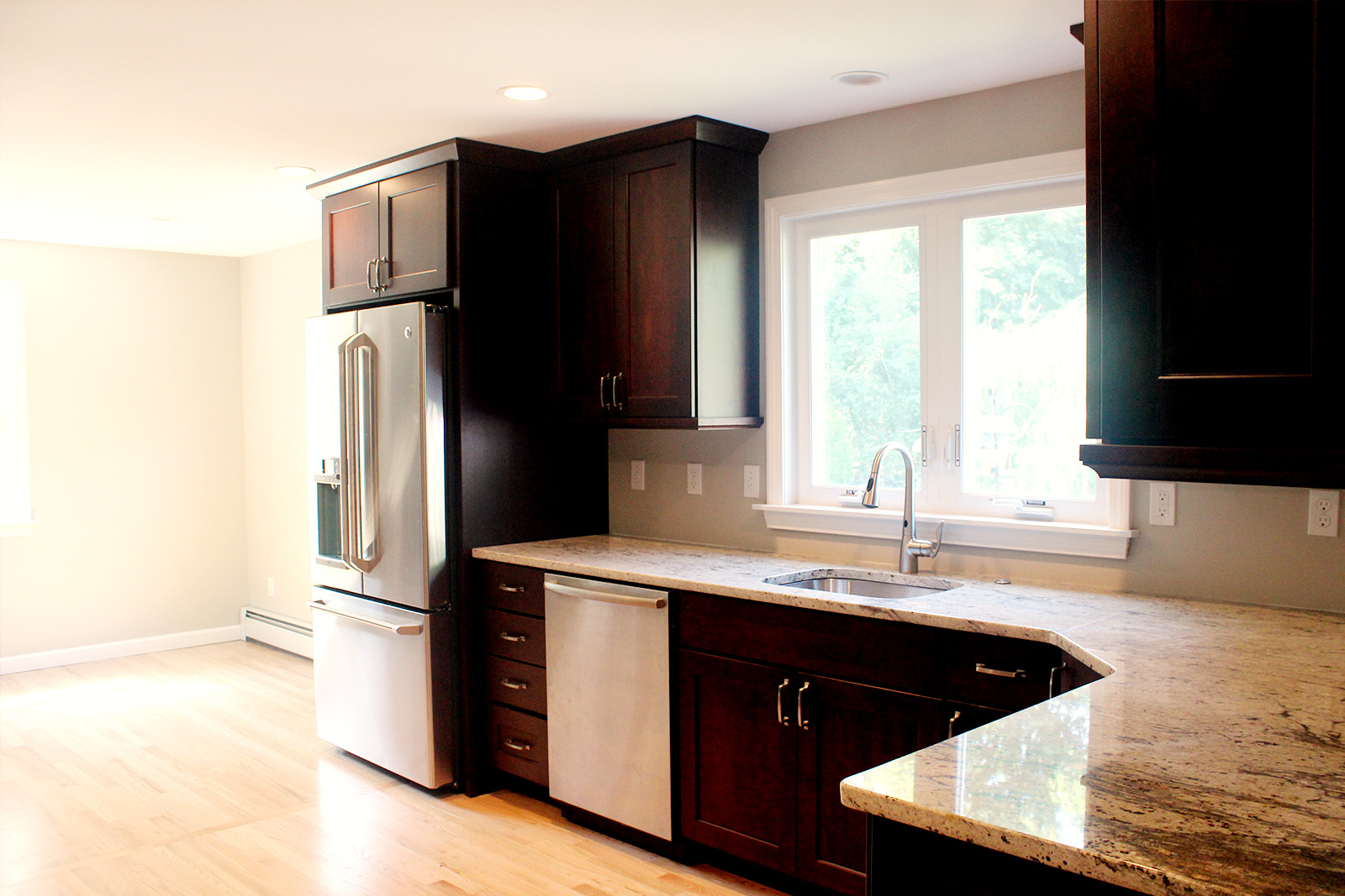 Grondin Builders Kitchen And Bath Remodeling - How to start a kitchen remodel
